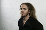 Comedy Prom. Tim Minchin. Copyright: BBC.