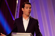 A Comedy Roast. Jimmy Carr. Copyright: Monkey Kingdom.