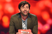 Comedy World Cup. David Tennant. Copyright: Open Mike Productions.