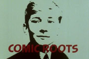 Comic Roots. Copyright: BBC.