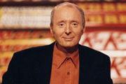 Commercial Breakdown. Jasper Carrott. Copyright: Celador Productions.