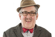 BBC One orders 3rd series of Count Arthur Strong