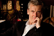 Cricklewood Greats. Peter Capaldi.