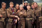Don't Panic! The Dad's Army Story