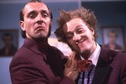 Rik & Ade: Dangerous Minds