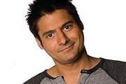 Danny Bhoy Live. Danny Bhoy. Copyright: Levity Productions.