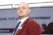 Channel Dave to broadcast The Pub Landlord's election battle