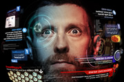 2 more Dave Gorman series