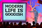 Dave Gorman: Modern Life Is Goodish Tickets