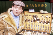 David Jason's Comedy Christmas. David Jason.