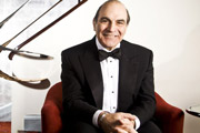 David Suchet On Sid Field: Last Of The Music Hall Heroes. David Suchet. Copyright: BBC.