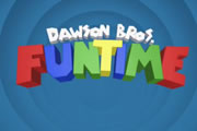 Dawson Bros. Funtime. Copyright: BBC.