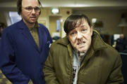 Derek gets 2nd series