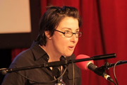 Dilemma. Sue Perkins. Copyright: BBC.
