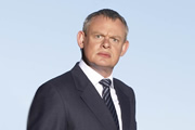 Doc Martin. Dr Martin Ellingham (Martin Clunes). Copyright: Buffalo Pictures / Homerun Productions.