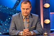 Don't Sit In The Front Row. Jack Dee. Copyright: Citrus Television.