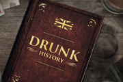 Drunk History returns