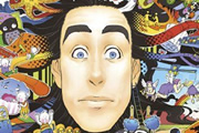 Ross Noble - Nonsensory Overload.