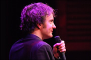 Dylan Moran: What It Is. Dylan Moran.