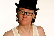 Ed Byrne: Different Class. Ed Byrne.