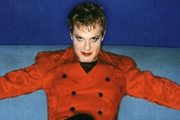Eddie Izzard - Definite Article.