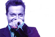 Eddie Izzard - Unrepeatable.