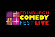 Edinburgh Comedy Fest Live. Copyright: Open Mike Productions.