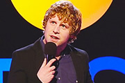 Edinburgh Comedy Fest Live. Josh Widdicombe. Copyright: Open Mike Productions.