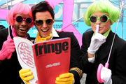 Fringe Visitor Guide