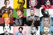 Best Edinburgh shows 2014