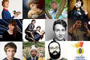 Foster's Edinburgh Comedy Award nominees 2012.