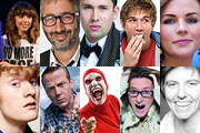 Top Reviewed Fringe Shows 2013.