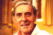 The Late Great Eric Sykes. Eric Sykes. Copyright: BBC.