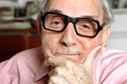 Eric Sykes - The Radio Years. Eric Sykes. Copyright: BBC.