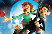 Flushed Away. Copyright: Aardman Animations.