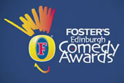 Be a judge for the Edinburgh Comedy Awards 2013