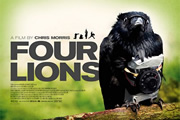 Four Lions. Image credit: Warp Films.