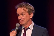 Frank Skinner: Man In A Suit. Frank Skinner. Copyright: Avalon Television.