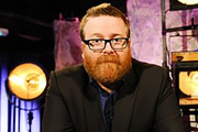 Frankie Boyle to return to iPlayer with post-election special