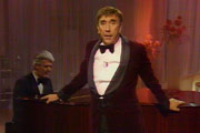 Frankie Howerd Reveals All