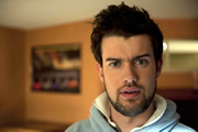 Fresh Meat. JP (Jack Whitehall). Image credit: Objective Productions.