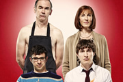 Channel 4 orders Series 4 of Friday Night Dinner