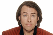 Friday Night With Jonathan Ross. Jonathan Ross. Copyright: Hot Sauce.