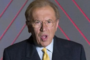 Frost On Satire. David Frost. Copyright: David Paradine Productions.