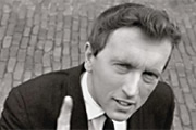 Hello, Good Evening, Welcome - The David Frost Story. David Frost. Copyright: Made In Manchester Productions.