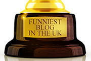 Do you run a funny blog?