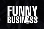 Funny Business. Copyright: BBC.