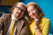 Watch: The BBC iPlayer Funny Valentines comedies