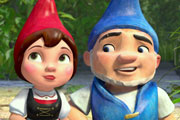 Gnomeo & Juliet. Copyright: Rocket Pictures.
