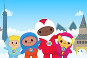 CBeebies orders 2 comedies